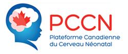Logo de la Plateforme Canadienne du Cerveau Néonatal